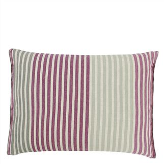 Brera Colorato Berry Cushion