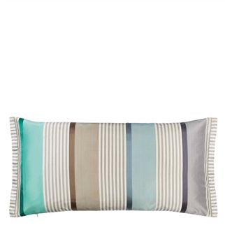 Bellariva Celadon Cushion