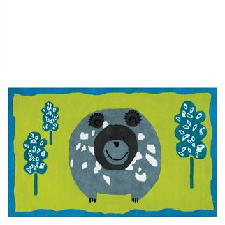Great Outdoors Kids Rug