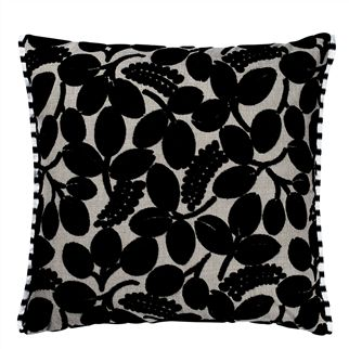 Calaggio Noir Cushion