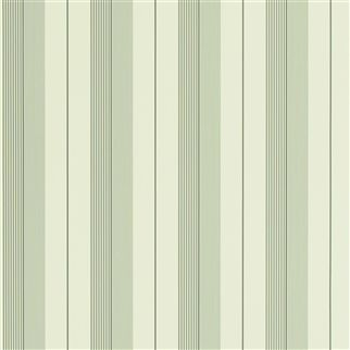 aiden stripe - granite / cream