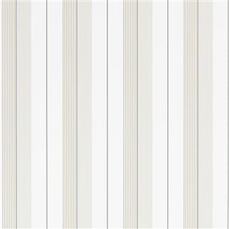 aiden stripe - natural / white
