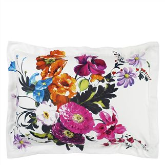 Amrapali Peony Oxford Pillowcase
