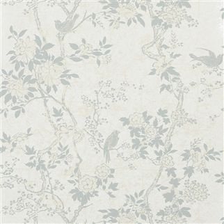 marlowe floral - dove