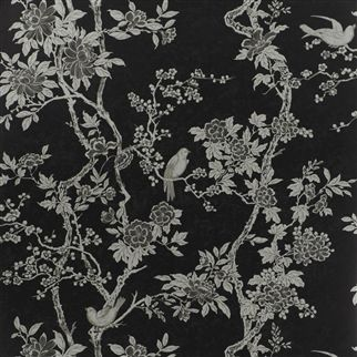 marlowe floral - marcasite