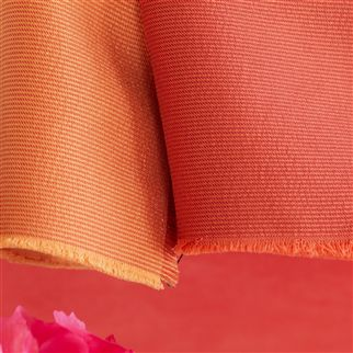striato - zinnia fabric | Designers Guild Essentials