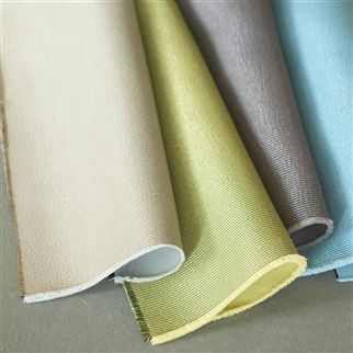 striato - pale silver fabric | Desigenrs Guild  Essentials