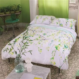 Willow Acacia Bed Linen