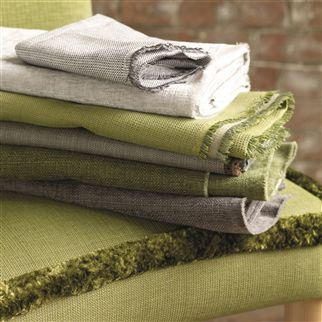 auskerry - hessian fabric | Designers Guild Essentials
