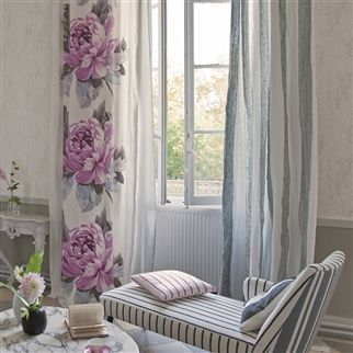 brera largo - cloud fabric | Designers Guild Essentials
