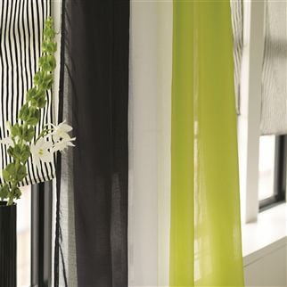 cali - graphite fabric | Designers Guild Essentials