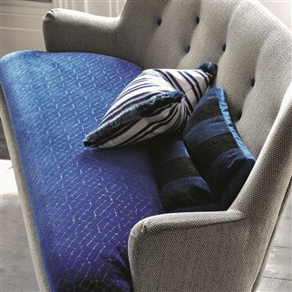 riolo - grass fabric | Designers Guild