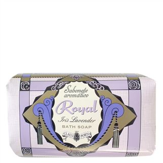Royal Claus Porto Soap