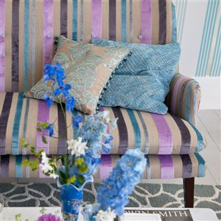 trasimeno - natural fabric | Designers Guild