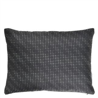 Marlborough Noir Cushion