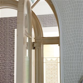 nabucco - pearl wallpaper | Designers Guild