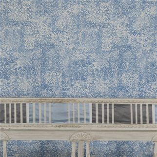 contarini - porcelain wallpaper | Designers Guild