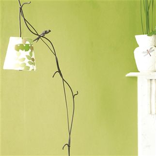 ernani - moss wallpaper | Designers Guild
