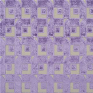 pugin - crocus fabric