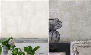 The Edit - Plain & Textured WALLPAPER Volume I