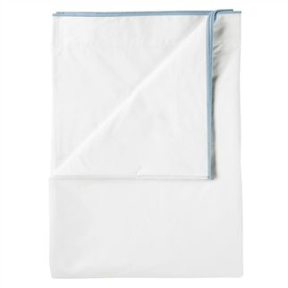 Astor Delft Single Flat Sheet