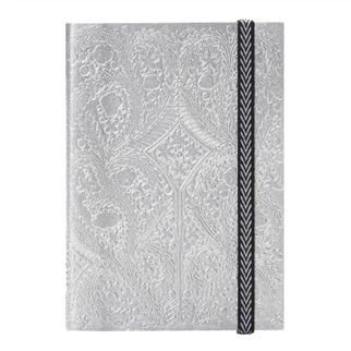 Paseo Silver A6 Notebook