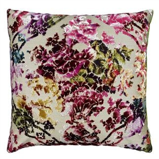 Martineau Berry Throw Pillow