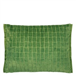 Leighton Leaf Cushion
