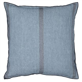 Brera Spigato Dusk Cushion