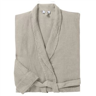 Orcia Pebble Bath Robe