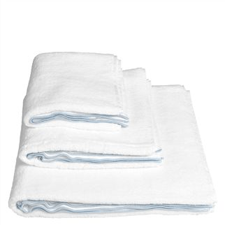 Astor Cloud Towels