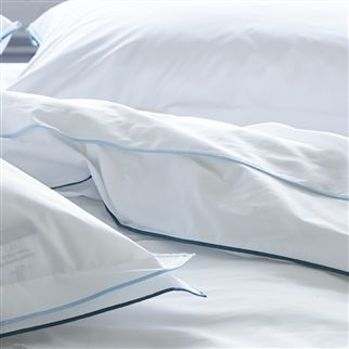 Astor Dusk & Cloud Bed Linen
