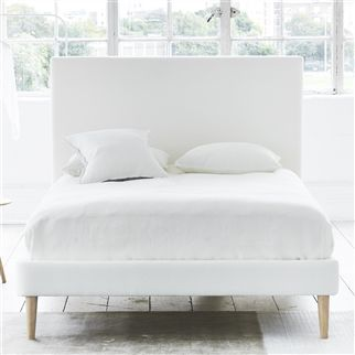 Square Bed