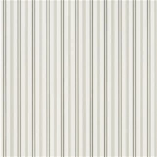 Basil Stripe - Grey