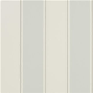 Mapleton Stripe - Bluestone