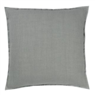 brera lino zinc cushion