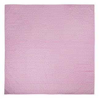 chenevard peony/ soft pink extra large quilt 254x279