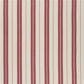 Adamson Stripe - Vineyard Red