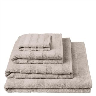 Coniston Driftwood Towels