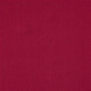 scala - cranberry fabric