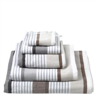 Bellariva Dove Towels