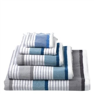 Bellariva Wedgwood Towels