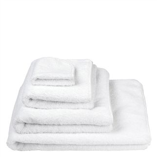 Serviettes Spa Alabaster
