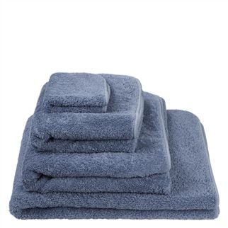 Spa Denim Towels
