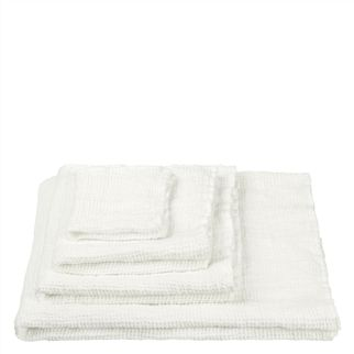 Moselle Alabaster Towels