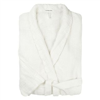 Moselle Alabaster Bath Robe