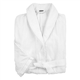 Nuance Alabaster Bath Robe