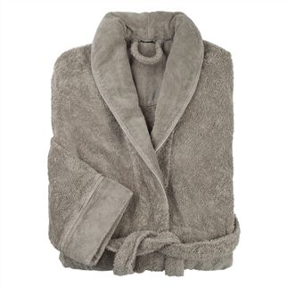 Spa Stone Bath Robe
