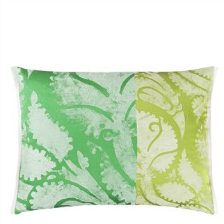 Majella Viridian Cushion