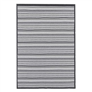 Turrill Charcoal Throw